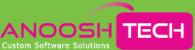 Anoosh Tech Logo